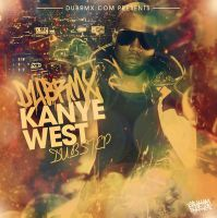 Kanye West - Dubstep Mixtape by GrahamPhisherDotCom