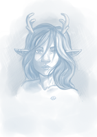 Faun by WTFmoments