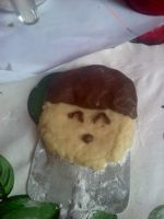 Shindong Cookie. by loadedwatergun