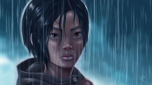 Rain Down On Her by Asur-Misoa