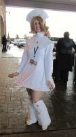 Blanche from Angelic Layer by jpop52