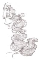 oh that hair by mox-ie
