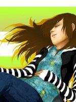 Daydreaming by GaluSs