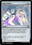 Alseti Diluter by NILgravity