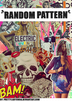 Random Fashion Pattern by PrettyLadySwag
