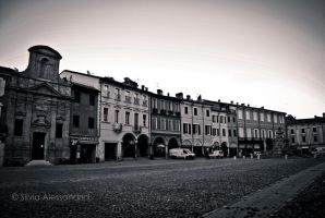 An early afternoon in Cesena XXVI by SilvieTepes