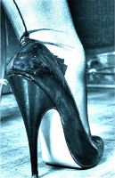 Heel by ColonelFlagg