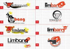 logo limbang by stitchDESIGN