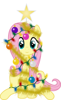 Decorating the Tree by CrunchNugget