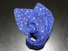 Big Anime Usamimi Rabbit Eared Headband by TheHeartofJapan