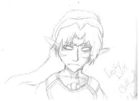 deity link by kenshirevived92