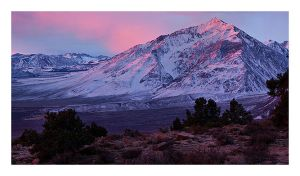 Sierra Sunrise by collectiveone