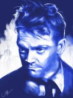 JAMES CAGNEY WHITE HEAT by JALpix