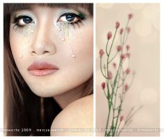 ..cry over.. by aimeworkz