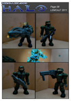 MB Halo 3 Page 8 by LEMOnz07