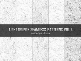 Light Grunge Patterns Vol. 4 by xara24