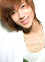 My Name is Taemin by NervousKid4Life