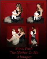 Stock Pack: The Mother In Me by Gracies-Stock