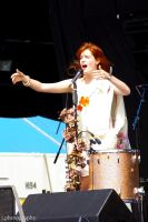 Florence and The Machine by Machine-Of-Ambition