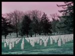Cemetery Drive VII by stuckwithpins