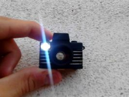 Mini Camera by Wocorcaman