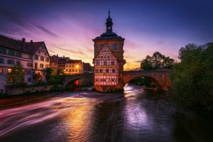 old townhall by MartinAmm