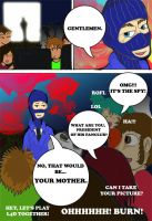 Why Cons are Epic 1 by ArtisticMoose
