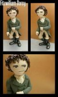 Clay Fitzwilliam Darcy by vandonovan
