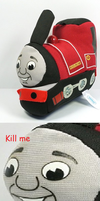 Help Skarloey from this hell by mrlorgin