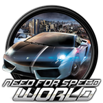 Need For Speed World by madrapper