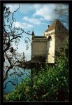 Chateau de Chillon by anticide