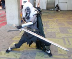 All Out Drow by The-original-ninja-c