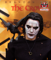 THE CROW ERIC DRAVEN 04 by wongjoe82