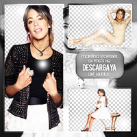 Png de tini stoessel (2015) by aracelly002