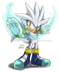 Hedgehog of the Future by SailorMoonAndSonicX