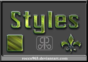 Styles 1090 by Rocco 965 by Rocco965