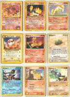 pokemon cards for sale6 by DarkFoxProjectX
