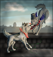 Contest 2013 entry by Afna2ooo