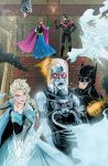 Frozen Bats by TimelessUnknown