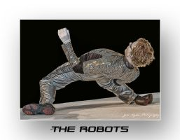 The Robots by kaiack