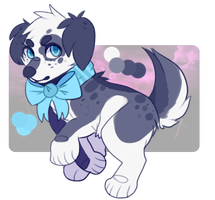 Adoptable CLOSED ( offer to adopt ) by keirrei