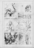 Project Page 11 Pencils by DuFfMaNRed