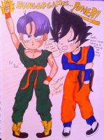 Hunger Games Power!!! by dbz-senpai