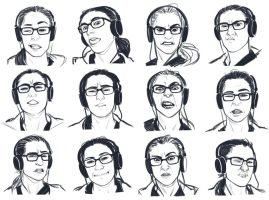 Expressions exercise 1 by SylwiaPakulska