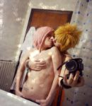 NaruSaku cosplay hot sexy by NaruKukabaraKiuury