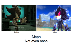 Meph: Not Even Once by Hero-T