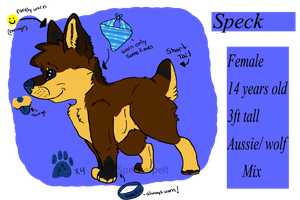 Updated on speck's ref by Captain-Speck