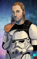 Sandtrooper by Syrphin