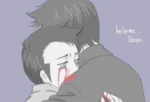 Help Me, Dean by MugenMusouka