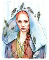 Winter Is Here by weroni